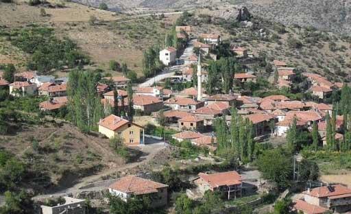 Kalaba Köyü İkinci Bir Karara Kadar Karantinaya Alındı